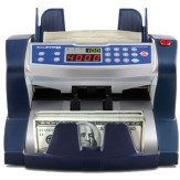 AccuBANKER AB 4000 UV/MG sedelräknare