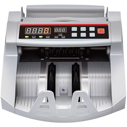 1-Cashtech 160 UV/MG sedelräknare