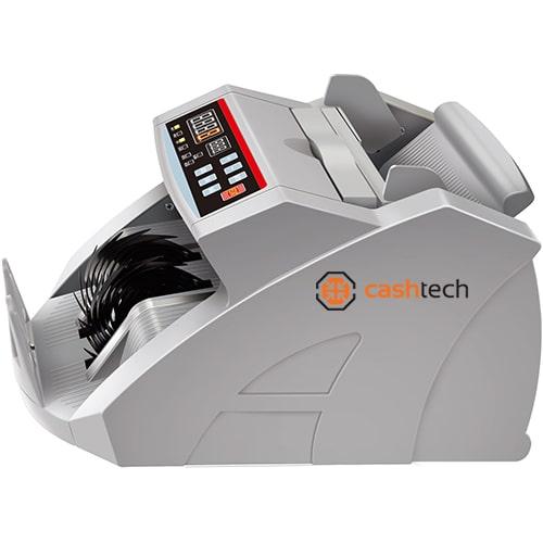 2-Cashtech 160 UV/MG sedelräknare