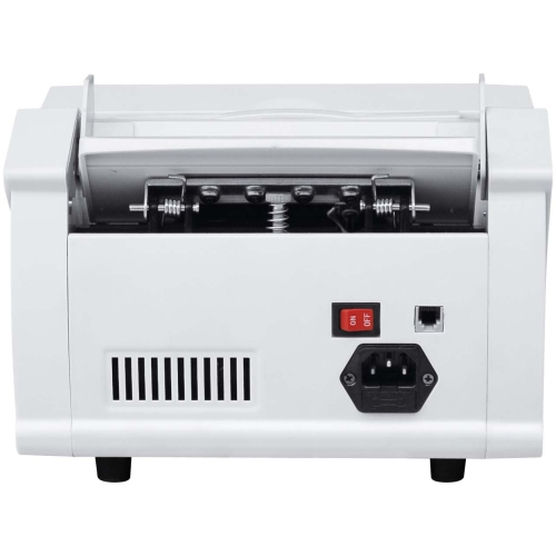 3-Cashtech 160 UV/MG sedelräknare
