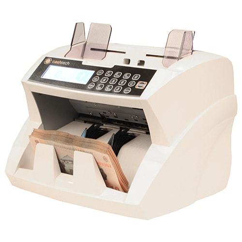 2-Cashtech 3500 UV/MG sedelräknare