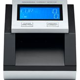 Cashtech 690 EURO+USD+GBP sedeldetektor