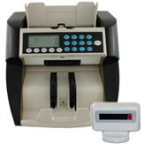 Cashtech 780 sedelräknare