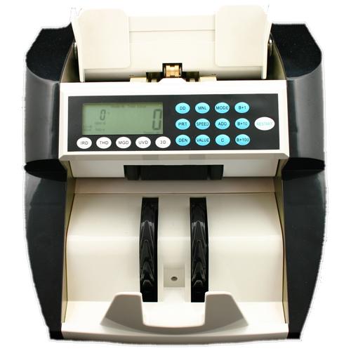 3-Cashtech 780 sedelräknare