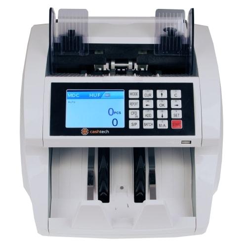 1-Cashtech 8900 sedelräknare