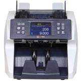 Cashtech 9000 sedelräknare