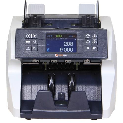 1-Cashtech 9000 sedelräknare