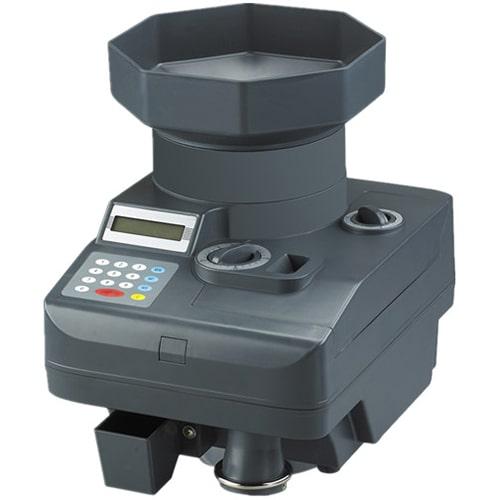 1-Cashtech C323 mynträknare